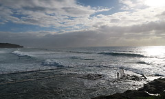 South Curl Curl (CNDoz) Tags: cndoz southcurlcurl curlcurl beach pool surf wave