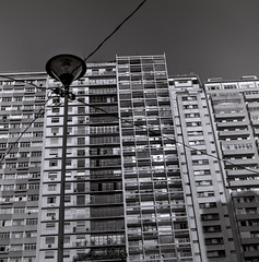 More Roosevelt Sqr (danielmendesortolani) Tags: praçarossevelt sãopaulo brasil brazil street composition fine art fineart black white blackandwithe bw
