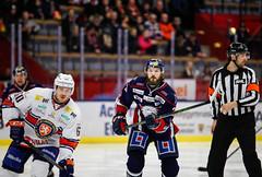 Linkping - Vxj 2016-02-20 (Michael Erhardsson) Tags: ishockey shl saab arena 2016 lhc linkping vxj 20160220 match lrdagsmatch lakers
