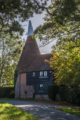 Rural Kent (ClydeHouse) Tags: tenterden byandrew oasthouse kent