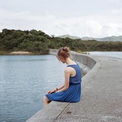 Breakwater (Kenneth Ipcress) Tags: yimtintsai joanna kennyip breakwater rolleiflex