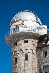 Gornergrat Observatory (Tobias Lw Photography) Tags: zermatt schweiz switzerland alps alpen gornergrat wallis mountains
