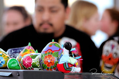 Day of the Dead 2016 26 (part 1) (Ruben Gusman Photography) Tags: thenelsonatkinsmuseumofart mariachis diadelosmuertos dayofthedeadskulls skeletons death donquioto kansascity