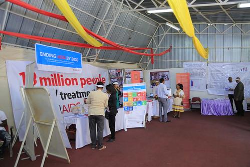 WAD 2016: Ethiopia