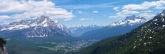 Dolomites11.jpg (tiggerpics2010) Tags: dolomites viaferrata mountains climbing