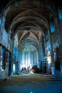 Abbaye La Paix Dieu