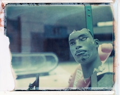 There's No More Room in Hell ([jonrev]) Tags: abandoned mall shopping center retail dead vacant empty polaroid land camera instant film peel apart iduv packfilm 195 head dummy mannequin creepy dawn george romero