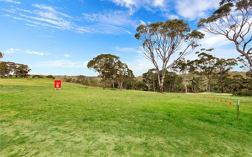 Lot 6 at 46 Idlewild Road, Glenorie NSW 2157
