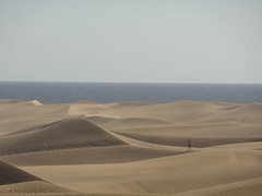 Dunes de Maspalomas (LauriusLM) Tags: dunesdemaspalomas maspalomas grancanarie grancanaria sanddunes dsert sable dunes grandecanarie lescanaries canarias islascanarias canaryislands le island laspalmas extrieur paysage photography photographie vacances holidays travel voyage go photo photogo lonely monde gettyimage flickr travelphotography lonelyplanet yahoo wikipedia googleimage imagesgoogle nationalgeographic photoflickr photogoogleearth photosflickr photosyahoo sonycybershotdschx9v potd:country=fr mer sea