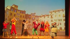 16699 - Inizia una nuova settimana (Diego Rosato) Tags: pinocchio show spettacolo teatro theater nikon d700 85mm rawtherapee ballo dance musical canzone song
