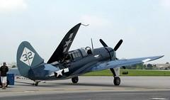 Curtiss SB2C-5 (48)