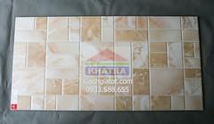 Gạch ốp Đồng Tâm (40x80) Đá Hoa Lư