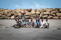 2013_07_AMISOM_Kismayo__006 (AMISOM Public Information) Tags: life hospital market african union security daily business mission lower ramadan trade seaport somalia kismayo juba civilans amisom