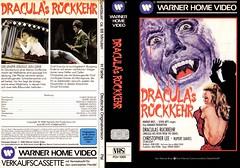 Warner 1069 (Leopardtronics) Tags: hammer video carlson christopher dracula rolf warner lee vhs ewing goetze vamires