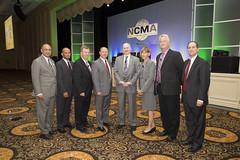 NCMA World Congress 2013