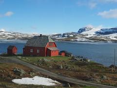 Norway in a Nutshell (wesbran) Tags: norway ferry train europe voss bergen scandinavia norwayinanutshell fjords flm myrdal gudvangen