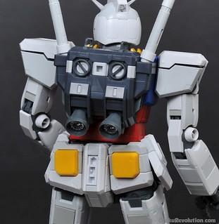 MG RX-78-2 Gundam Ver 3 20 by Judson Weinsheimer
