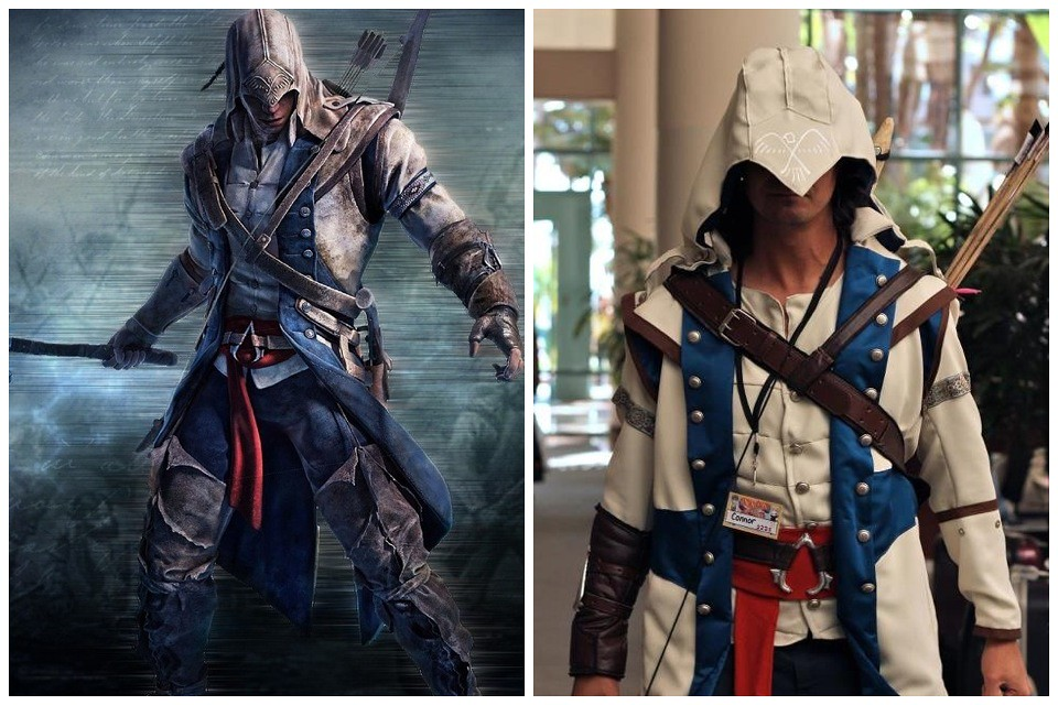 The World's Best Photos of iii and kenway - Flickr Hive Mind