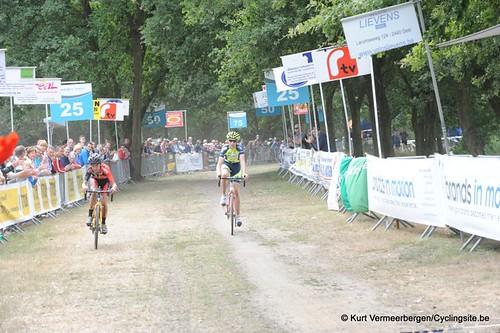 Nieuwelingen & juniors Kessel (489)