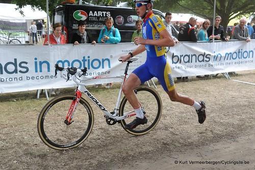 Nieuwelingen & juniors Kessel (700)
