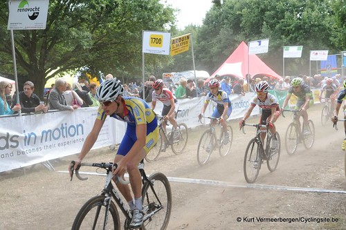 Nieuwelingen & juniors Kessel (672)