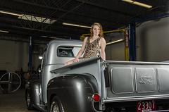 ClassicCarWorkshop_20130921_RP-0334 (Roger Pierson) Tags: classic car model garage workshop photoworks
