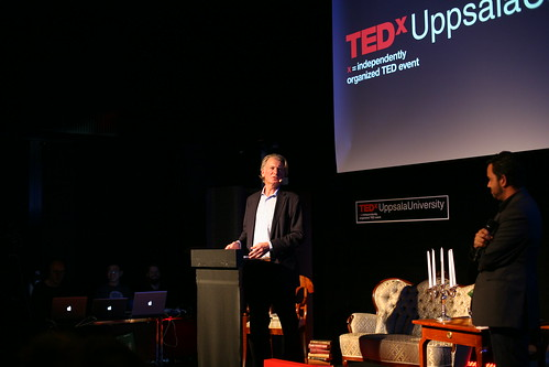 "TEDxUppsalaUniversity 2013 • <a style=""font-size:0.8em;"" href=""https://www.flickr.com/photos/104035546@N05/10066748033/"" target=""_blank"">View on Flickr</a>"