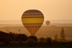 Mondial Air Ballon 2009 (Maillekeule) Tags: hot air hotair ballon balloon montgolfiere chambley bussieres