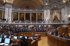 Debate Orçamento do Estado na generalidade
