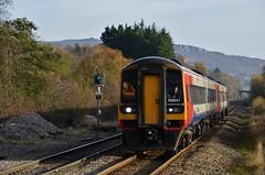 158847 (stavioni) Tags: diesel trains east emt midlands sprinter class158 158847