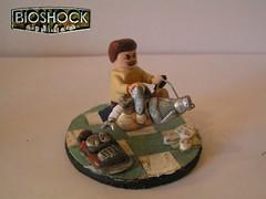 BioShock - Jack Ryan (timoutimtim) Tags: game jack video lego ryan character andrew gaming videogame custom deviantart chemical splicer thrower bioshock autodiary