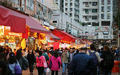 San Hui Market | Tuen Mun | Hong Kong (Kevin Ho  Photography) Tags: hk wet dinner canon shopping 50mm san locals market traditional culture hong kong meal local tradition f18 hui hkg cultural tuen | mun
