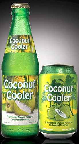 Coconut Cooler
