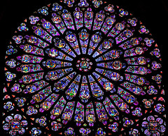 christmas 2013 ..... (ana_lee_smith) Tags: christmas paris france window glass rose lens photography cathedral north medieval notredame stained beercan merrychristmas notredamedeparis 1250 transept 13thc 2013 analeesmith minoltaaf70210mm sonyslta33