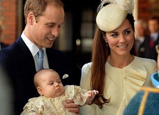 凯特王妃生完两月又怀上了 医生证实已3月