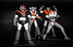 Il Grande Mazinga - Jeeg Robot - Goldrake - Mazinga Z (auredeso) Tags: robot go great ufo z goldrake grendizer mazinger nagai jeeg mazinga uforobotgrendizer mazingaz greatmazinger uforobot gonagairobot