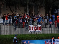 -          (fchmksfkcb) Tags: football soccer agadir morocco maroc maghreb marruecos husa fusball waf maghrib groundhopping botola hassania wydadfes hassaniaagadir stadeinbiaate inbiaate