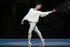 Watch: Classic clips featuring Carlos Acosta