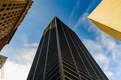 New York (Edi Bhler) Tags: newyorkcity newyork building facade structure highrise bauwerk dach gebude fassade hochhaus kuppel vereinigtestaaten 2470mmf28 nikond3 structuredetail bauwerkdetail