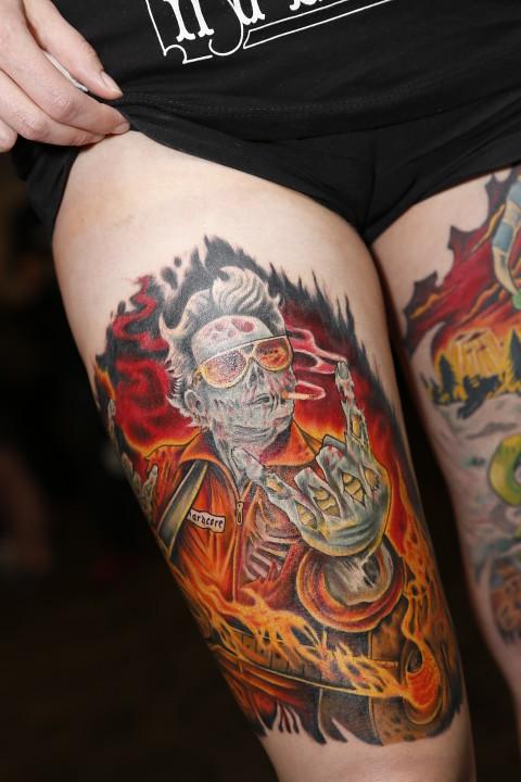 The World's Best Photos by dark side tattoo quebec