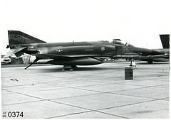 28th TRW  McDonnell-Douglas RF-4C Phantom II 69-0374 (Digital Vigilante) Tags: mcdonnelldouglas rf4c phantomii usafe 26thtrw zweibruckenab zrtailcode 690374