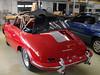 Porsche 356 B C Cabriolet Original-Line Verdeck Montage
