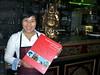 Jinmei Liu (Bielefelder Flaneure) Tags: restaurant bielefeld gastronomie 800jahrebielefeld bielefelderflaneure