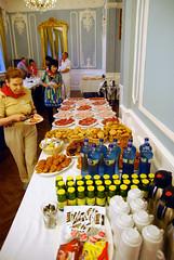 "San Fermín Desayuno VIP Breakfast 40 <a style=""margin-left:10px; font-size:0.8em;"" href=""http://www.flickr.com/photos/116167095@N07/12268646893/"" target=""_blank"">@flickr</a>"