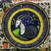Livre d'heures de Jean de Montauban - Signe du Zodiaque : Le Capricorne