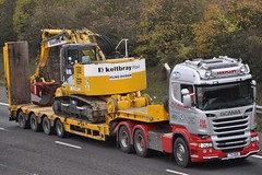 Demplant Scania R620 T  4 DEM (truck_photos) Tags: