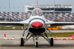 IMG_0105-2 (John Tiplady) Tags: blur beach airport florida delta formation f16 international heat falcon thunderbirds 500 fighting daytona speedway