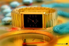 TITAN (Madhan's Photography) Tags: table photography top watch titan madhans