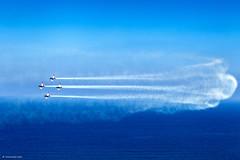 IMG_6864 (xnir) Tags: happy israel telaviv team day force aviation air tel aviv independence t6 aerobatic nir 66th texanii benyosef xnir  idfaf