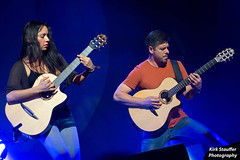 Rodrigo y Gabriela @ Paramount Theater (Kirk Stauffer) Tags: show seattle lighting portrait musician music woman usa brown black cute girl female hair lights us washington concert nikon women long theater pretty tour y guitar song live stage duo duet gig performing band may event entertainment wash presents singer indie acoustic wa perform brunette gabriela rodrigo venue stg vocals flamenco kirk paramount sanchez entertain stauffer singersongwriter 2014 d4 paramounttheater quintero rodrigoygabriela rodrigosanchez gabrielaquintero kirkstauffer stgpresents